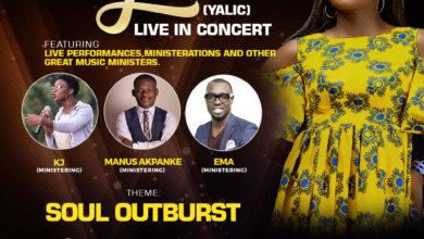Yadah Live in Concert