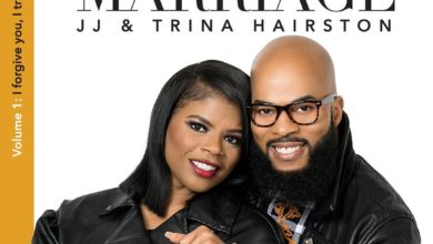 Photo of A Miracle Marriage: JJ Hairston and wife Trina Release New Book!