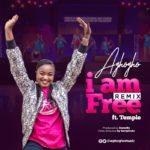 Aghogho_i am free_Remix