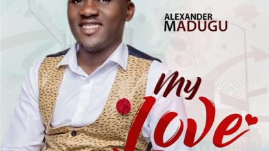 Photo of MUSiC :: Alexander Madugu – My Love