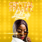 Crystal Sparkx - Light Up