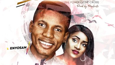 """Photo of Free Download: Enyo Sam – """"Rescued"""" ft Yadah"""