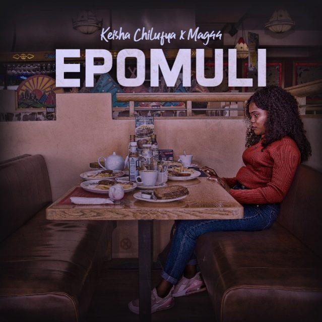 Keisha Chilufya - Epomuli