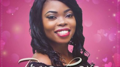 """Photo of Minister Tiana Releases """"True Love"""" – New Single!"""