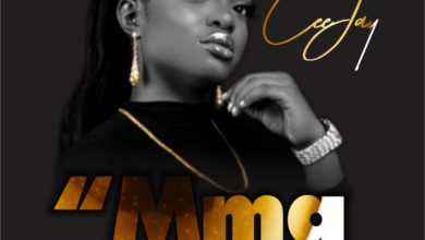 """Photo of CEE JAY Drops Debut Single """"Mma Mma"""""""