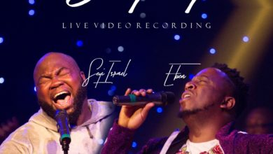 "Photo of Seyi Israel & Eben team up for ""Name Above Everything"" (Live)"