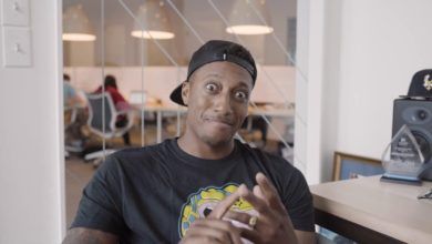 Photo of Office Hours: Lecrae Gives Fans a BTS Tour Of Reach Records