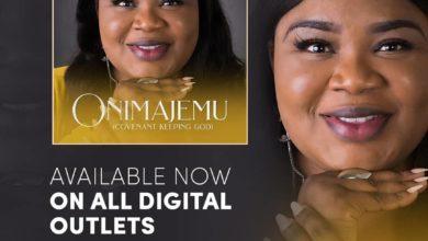 "Photo of Precilia Akinwande – ""Onimajemu"" (Covenant Keeping God)"