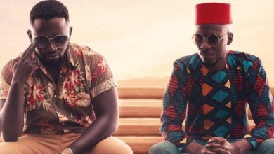 "Photo of Pompi and Mag44 Prep Joint Album ""BWANA"""