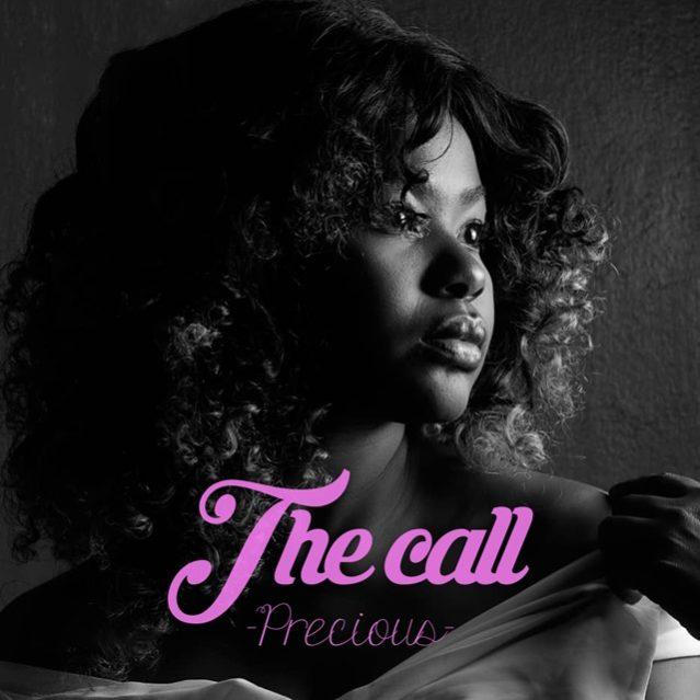 Precious_The Call