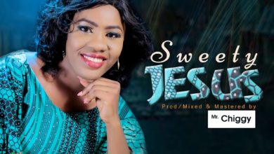 "Photo of Esther Nike Drops Her first Single ""Sweety Jesus"""