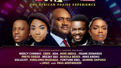 Photo of The African Praise Experience (TAPE) 2019 is HERE!! [See Details]