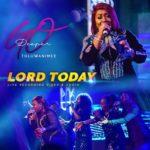 Toluwanimee - Lord Today (Live)