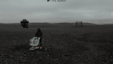 """Photo of NF Drops """"The Search"""" Album (Available Now)"""