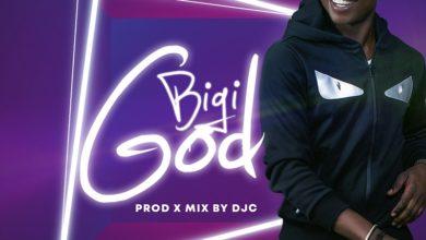 """Photo of BAYO'RAEL Out with New Single """"BIGI GOD"""""""