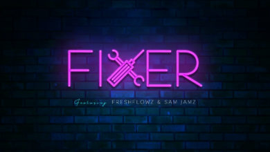 "Photo of Stansteel Drops ""FIXER"" feat. Freshflowz & Sam Jamz"