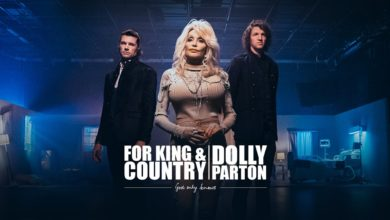 For King And Country_God Only Knows(Remix)_Dolly