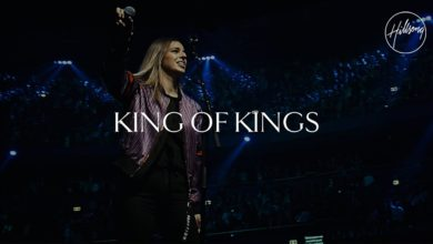 "Photo of Hillsong Worship Drop ""King of Kings"" – New Single / Video"
