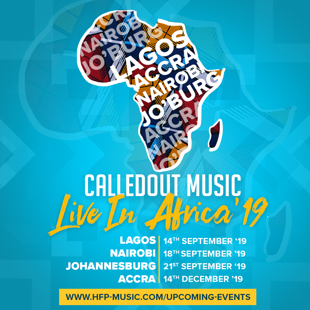 Live+in+Africa-CalledOut Music