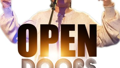 """Photo of Busola Martins returns with """"Open Doors"""" – New Single / Video"""