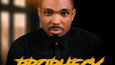 "Photo of Progress Effiong Releases ""Prophecy"" – New Single"