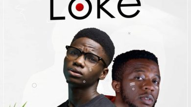 "Photo of Rehmahz is Thankful on New Joint ""LOKE"" ft. Maikon West"