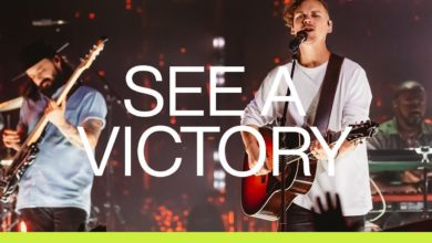 """Photo of Elevation Worship """"See A Victory"""" – New Song & Video"""