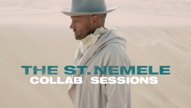 Photo of TobyMac Announces The St. Nemele Collab Sessions