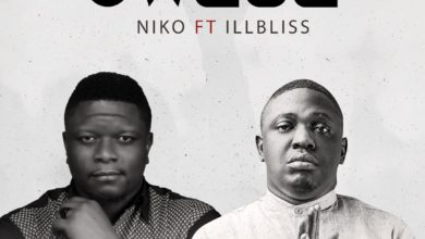 "Photo of Niko and Illbliss team up to say ""Uwese"" Baba – New Single!"