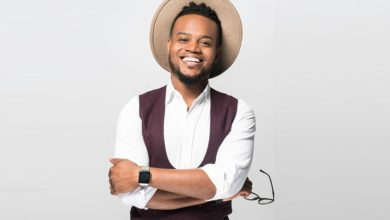 "Photo of Listen to ""All Things New"" by Travis Greene / New Video!"