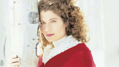 AMY GRANT_Home For Christmas
