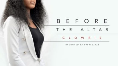 Photo of Music: Glowrie – Before The Altar