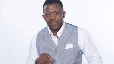 "Photo of ""Glory in His Presence"" with Benjamin Dube's New Live Album"