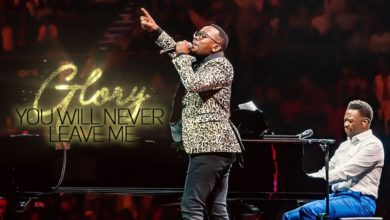 "Photo of Benjamin Dube – ""You Will Never Leave Me"" ft. Khaya Mthethwa"