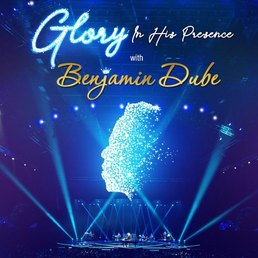 Benjamin-Dube-album-Glory-In-His-Presence