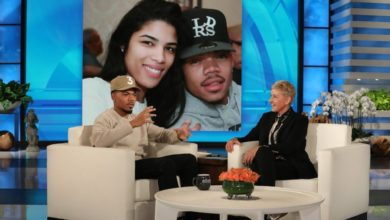 Photo of Chance the Rapper Says Jesus' Teachings is the basis for His Generosity | The Ellen Show