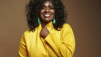 """Photo of Deborah Joy Winans Releases """"When I Rose"""" from Own Tv Series Greenleaf"""