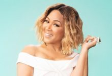 Photo of Erica Campbell Launches 5-Day Bible Devotional Plan On The Youversion Bible App