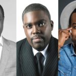William McDowell, Nathaniel Bassey & Travis Greene