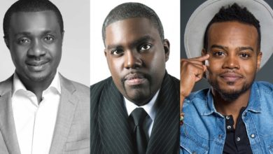 "Photo of ""Nothing Like Your Presence"" – William McDowell ft. Nathaniel Bassey & Travis Greene"