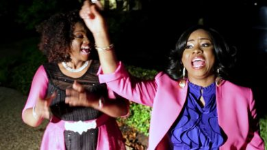 """Photo of Jane Amzat features Aity Dennis in New Song & Video """"Yahweh"""""""