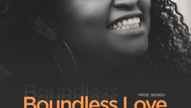 MARIAN - BOUNDLESS LOVE