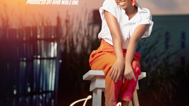 """Photo of 14-Yr-Old Singer Iseoluwa Debuts New Single """"Mo Ti G'oke"""""""