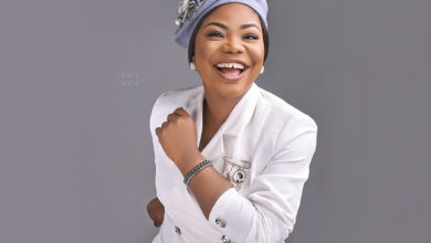 "Photo of Mercy Chinwo Teases New Song ""KOSI"": Sings in Yoruba"