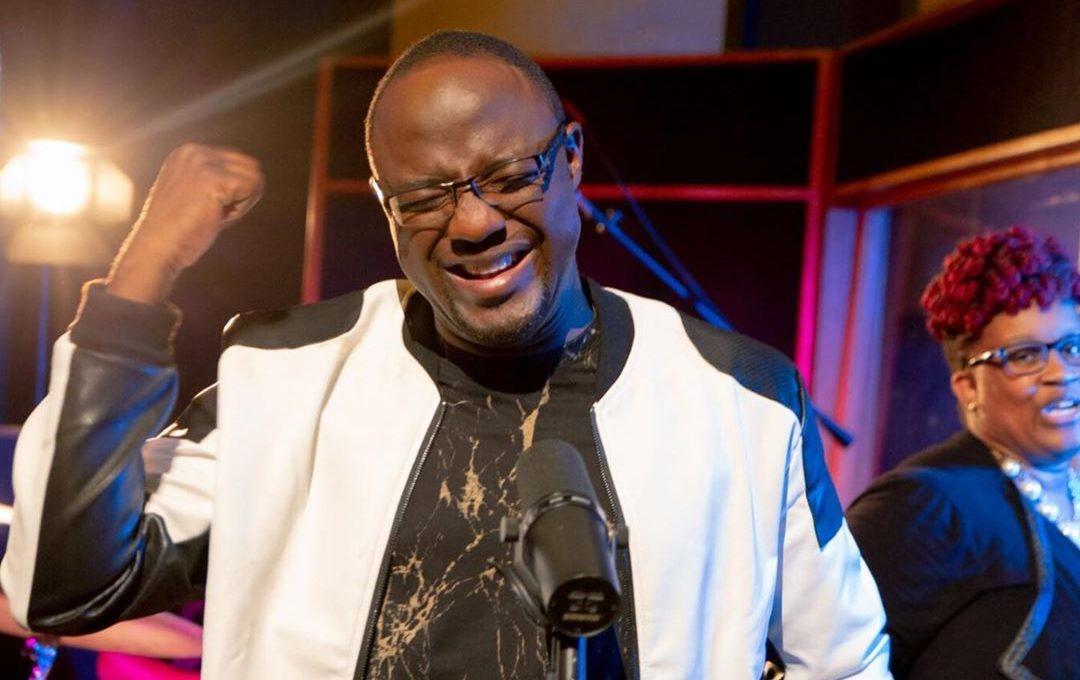 Philip Olaomi