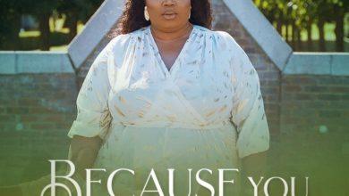 Photo of Precilia Akinwande – Because You Live I Live (Audio / Video)