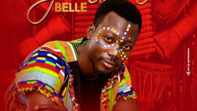 "Photo of A. A. James Drops Afro Single ""Supernatural Belle"""