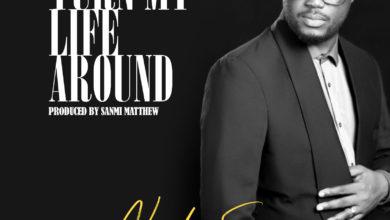 Photo of Music: Abiodun Sage – Turn My Life Around