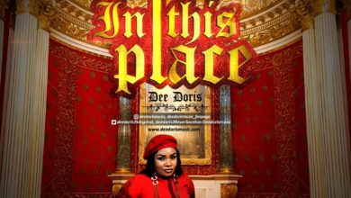 Photo of ViDEO: Dee Doris – In This Place