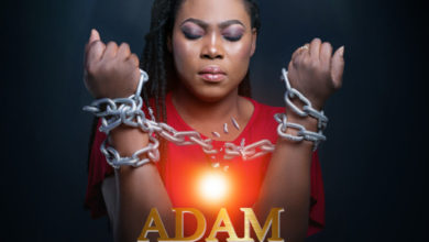 "Photo of Joyce Blessing Preps New Single ""Adam Nana"""